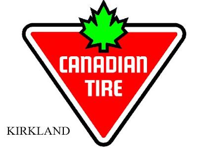 Canadian Tire – Kirkland